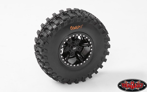RC4WD Spectre 1.9 Beadlock Wheels (5)