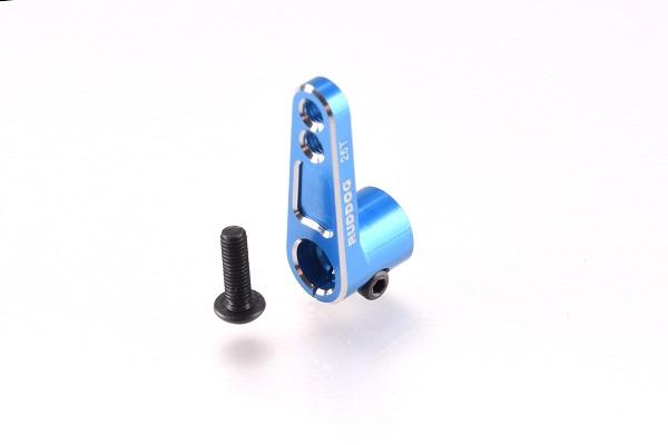 RUDDOG Aluminium Servo Horns (3)