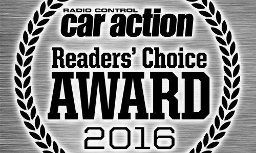 The Results Are In: 2016 Readers' Choice Awards
