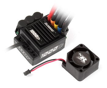 Reedy Blackbox 1000Z+ Competition ESC