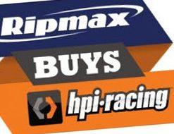 Ripmax Buys HPI