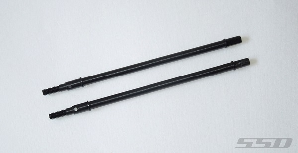 SSD Rear Axle Shafts For D60 Wide Axle (1)