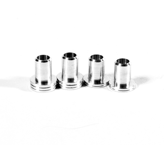 Schelle 0.5mm Offset Steering Bushings (1)
