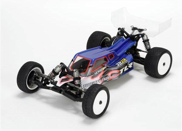 The Tlr Crew Is Definitely Having A Good Year First 22 3 0 Scored Car Of Award From Editors And Now It S Got