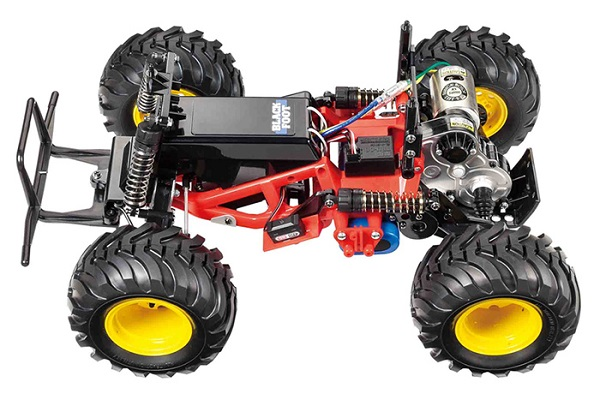 Tamiya 2016 Blackfoot 2wd Monster Truck (2)