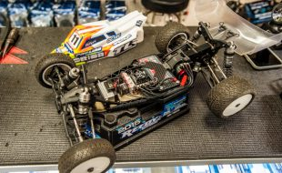 Under the Hood: Jake Thayer's TLR 22 3.0