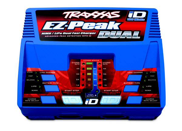 Traxxas iD Charger 2