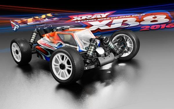 XRAY 2016 XB8 1_8 4wd Nitro Buggy (1)