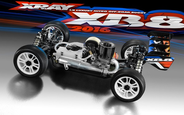 XRAY 2016 XB8 1_8 4wd Nitro Buggy (3)