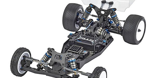 Laydown Transmissions: The Lowdown on the Latest Buggy Tech