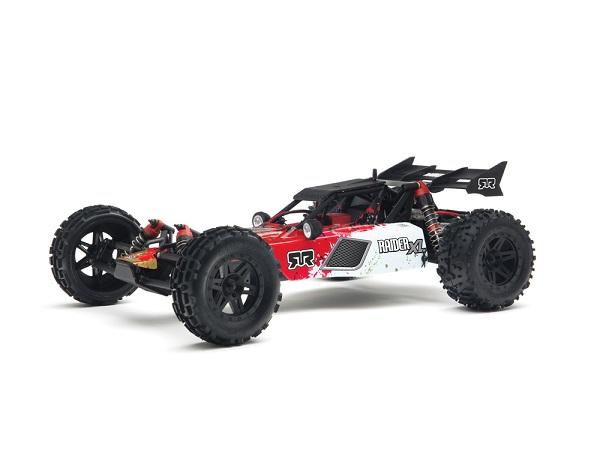 ARRMA RTR 1_8 RAIDER XL MEGA 2wd Desert Buggy (1)