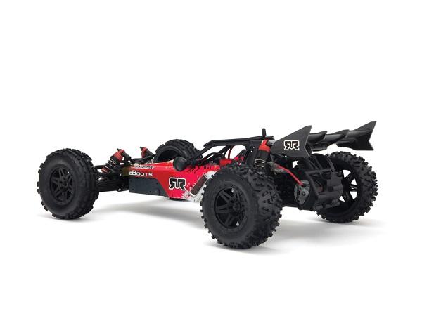 ARRMA RTR 1_8 RAIDER XL MEGA 2wd Desert Buggy (12)