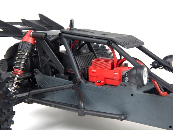 ARRMA RTR 1_8 RAIDER XL MEGA 2wd Desert Buggy (13)