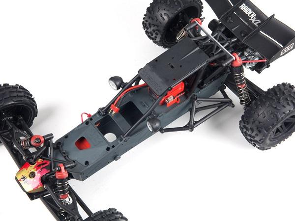ARRMA RTR 1_8 RAIDER XL MEGA 2wd Desert Buggy (3)