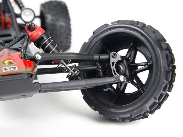 ARRMA RTR 1_8 RAIDER XL MEGA 2wd Desert Buggy (5)