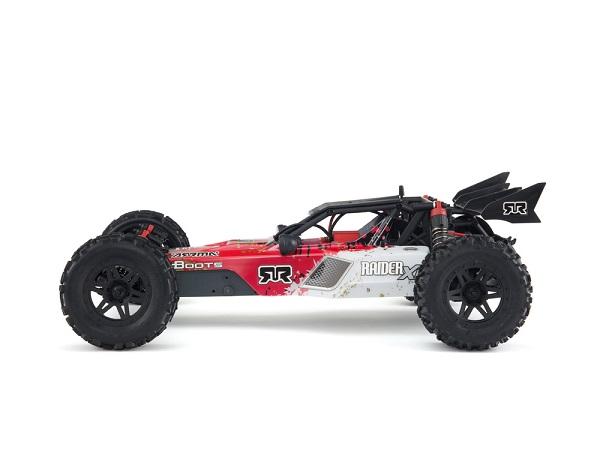 ARRMA RTR 1_8 RAIDER XL MEGA 2wd Desert Buggy (6)