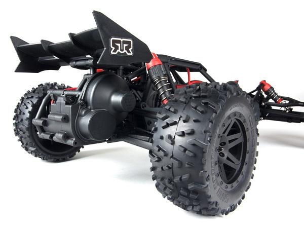 ARRMA RTR 1_8 RAIDER XL MEGA 2wd Desert Buggy (9)