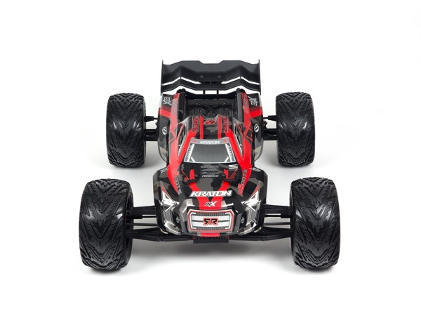 ARRMA RTR Kraton BLX Gets Updated With New Power System And Tactic Radio  (5)