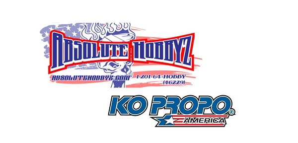 AbsoluteHobbyz.com Named Exclusive Distributor For KOPROPO In North America
