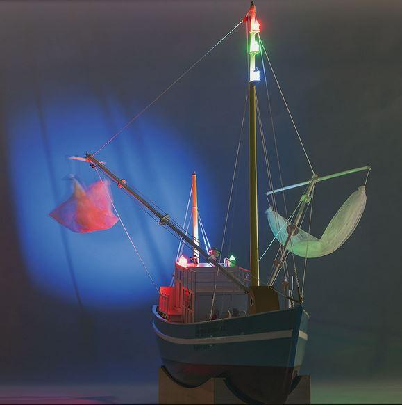 AquaCraft Updates Bristol Trawler With Tactic Radio (5)