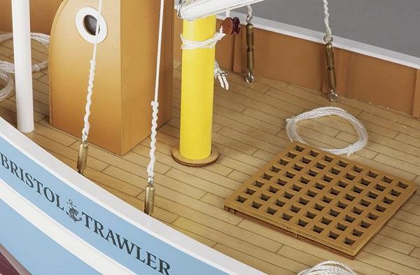 AquaCraft Updates Bristol Trawler With Tactic Radio (6)