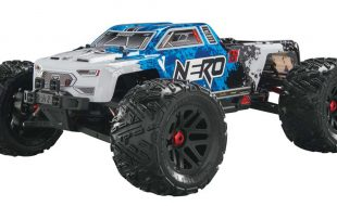 People Are Loving the ARRMA NERO