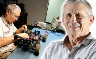 Icon of RC: Bob Novak [INTERVIEW]