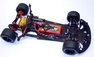 CRC Gen-X 10 R/T Kit