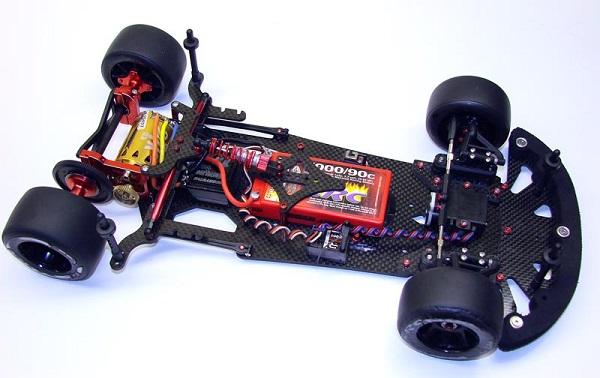 CRC Gen-X 10 RT Kit (1)