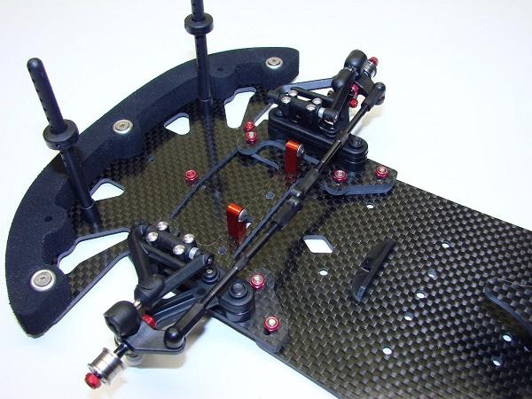 CRC Gen-X 10 RT Kit (2)