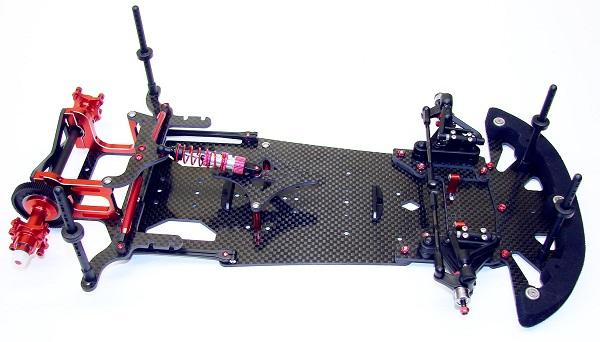 CRC Gen-X 10 RT Kit (3)