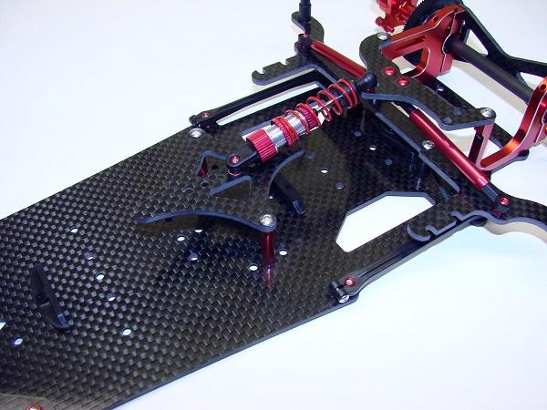CRC Gen-X 10 RT Kit (5)
