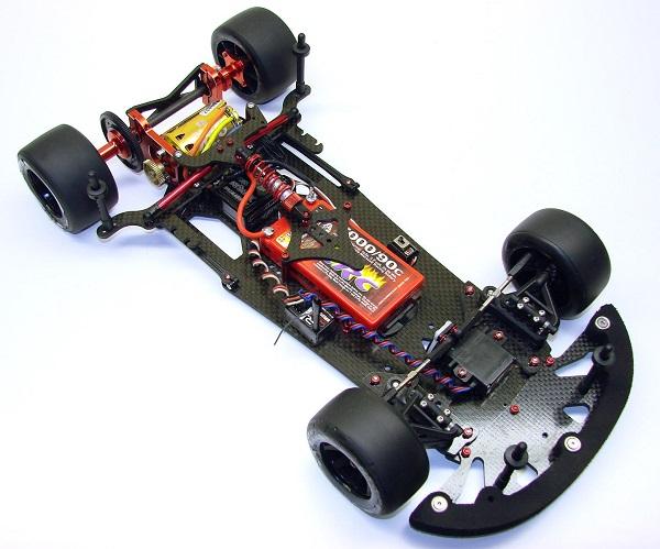 CRC Gen-X 10 RT Kit (7)