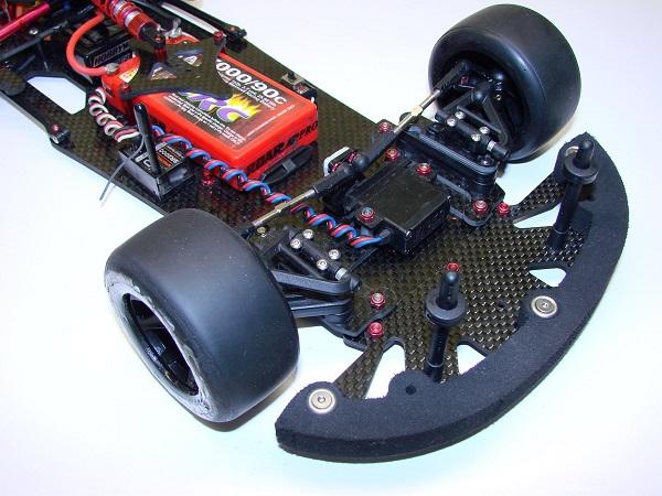 CRC Gen-X 10 RT Kit (9)