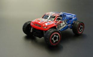 Carisma RTR GT24T 1/24 4wd Micro Monster Truck