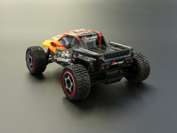 Carisma RTR GT24T 1_24 4wd Micro Monster Truck (9)