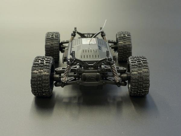 Carisma RTR GT24TR 1_24 4wd Micro Truggy (8)