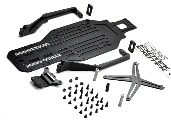 Exotek DEX210 MM Chassis Conversion Kit (1)