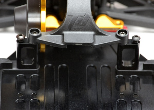 Exotek DEX210 MM Chassis Conversion Kit (10)