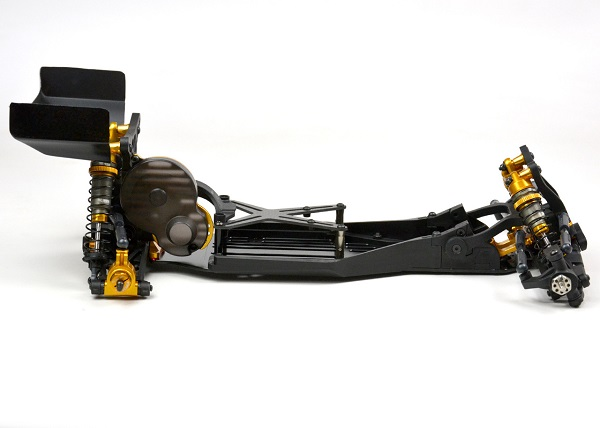 Exotek DEX210 MM Chassis Conversion Kit (2)