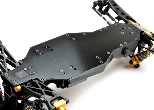 Exotek DEX210 MM Chassis Conversion Kit (5)