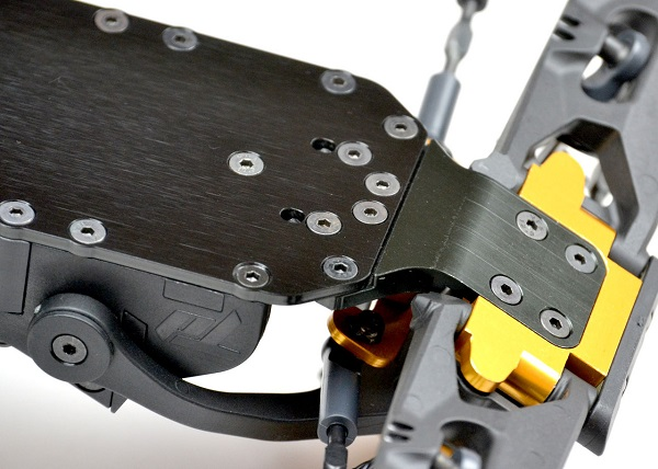 Exotek DEX210 MM Chassis Conversion Kit (6)