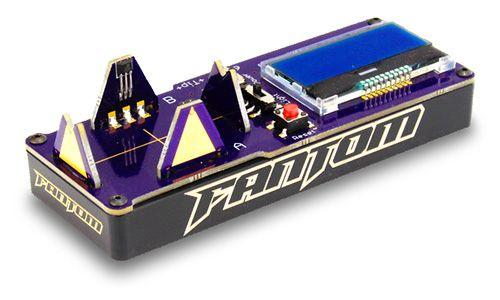 Fantom Facts Machine V3 Brushless Rotor Tester (1)
