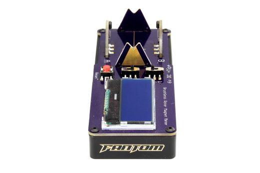 Fantom Facts Machine V3 Brushless Rotor Tester (4)