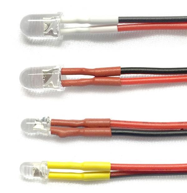 FireBrand RC ILLUMINATRIX 360 Complete LED Lighting System (5)