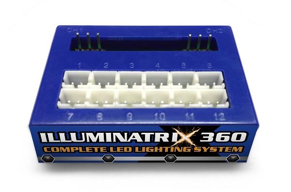 FireBrand RC ILLUMINATRIX 360 Complete LED Lighting System (6)
