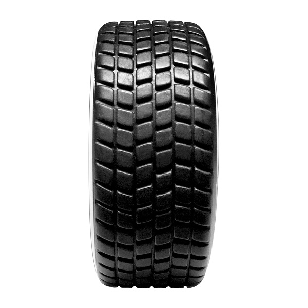 FireBrand RC PRO-MAG 15–D2T6 Tires & Wheels (3)