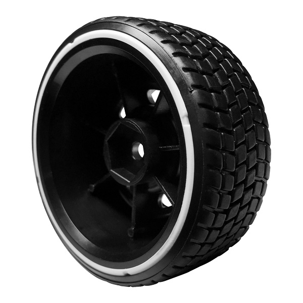 FireBrand RC PRO-MAG 15–D2T6 Tires & Wheels (7)