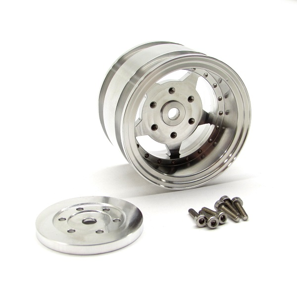 Gear Head RC Vintage Style 1.55 Wheels (11)