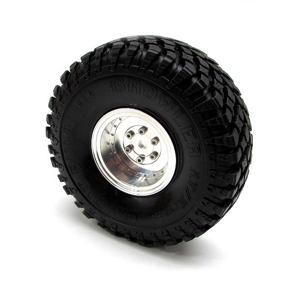Gear Head RC Vintage Style 1.55 Wheels (12)